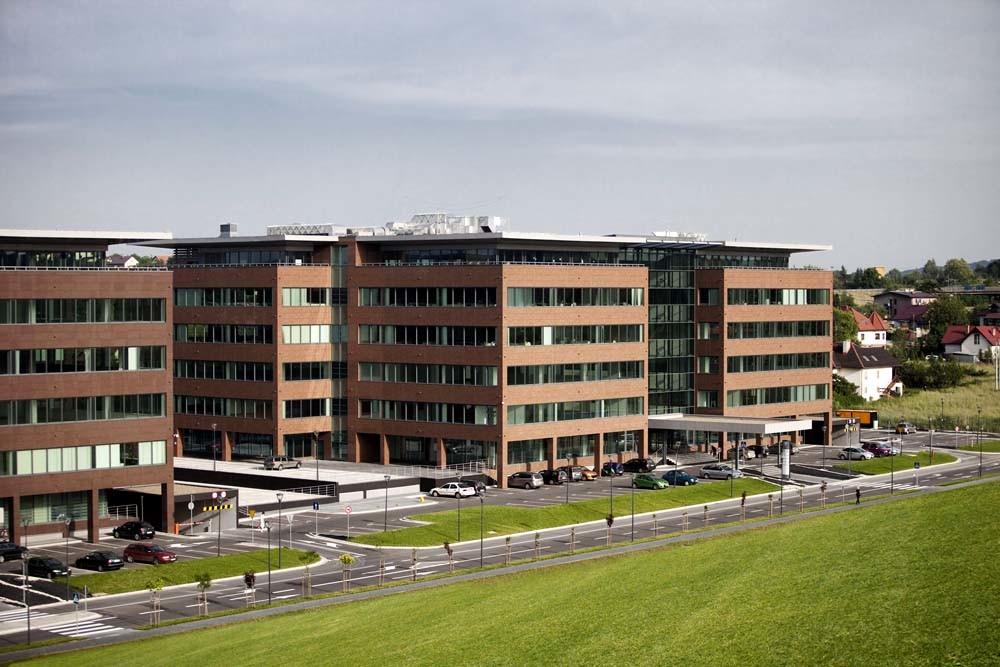 krakow-business-park1 Kraków – wschodnioeuropejskie centrum outsourcingu