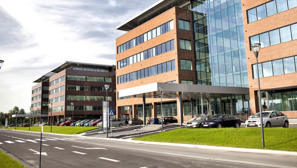 Kraków – wschodnioeuropejskie centrum outsourcingu 2