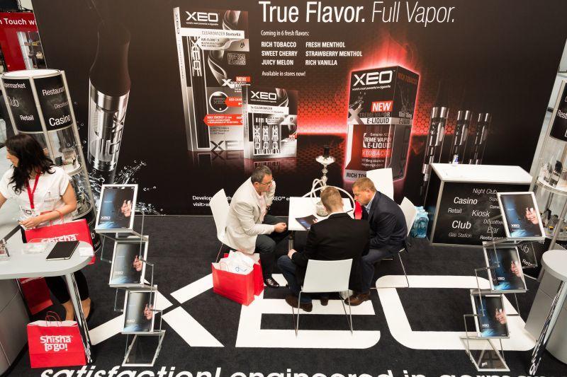 Eurotab 2015 Międzynarodowe Targi Produktów i Akcesoriów Tytoniowych